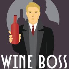 The Wine Boss (Paso Robles)