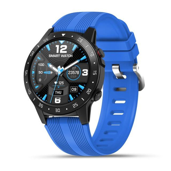 LAFITCO SIM card GPS Smart watch