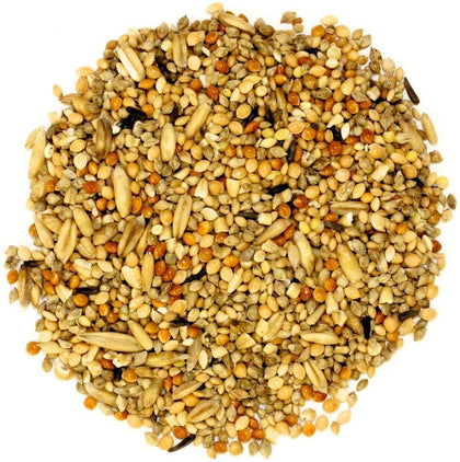 DESPACITO® Bird Feeder Mixed Seed Bird Food(1pc)(1kg)