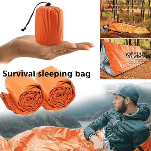 Image of Multi-functional Outdoor Collapsible Camping Bag - NOVID Fit