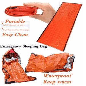 Multi-functional Outdoor Collapsible Camping Bag