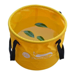 Desert&Fox Outdoor Collapsible Bucket