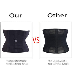 Miss Moly Sweat Waist Trainer & Body Shaper Xtreme