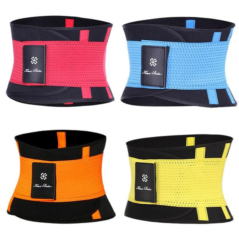 Miss Moly Sweat Waist Trainer & Body Shaper Xtreme - NOVID Fit