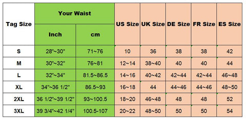 Image of Neoprene Trainer Corset for Waist Slimming - NOVID Fit