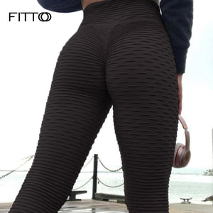 Curve Shaping Lift Up Leggings - NOVID Fit
