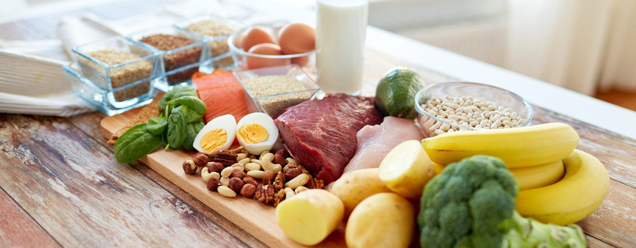 Scientific insight: dietary proteins and obesity prevention