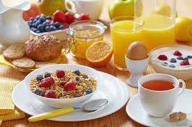 What is an Ideal Breakfast?