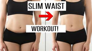 5 Ab Exercises to Slim Your Waist