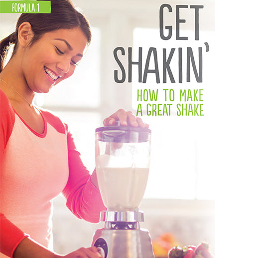 How to Make a Shake