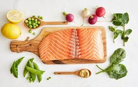 What are the Health Benefits of Consuming Fish?
