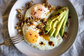 Change Your Body Composition with a High Protein Breakfast