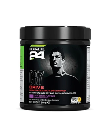 CR7 Drive- Acai Berry