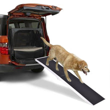 Load image into Gallery viewer, Portable Aluminum Folding Pet Ramp