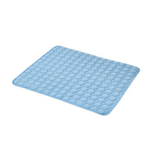 Summer Dog/Cat Cooling Mat Blanket