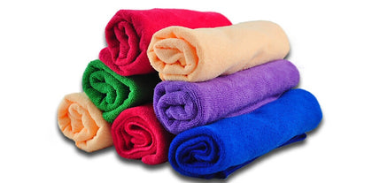 New Microfiber Strong Absorbent Water Bath Pet Towel Dog/Cat Towels