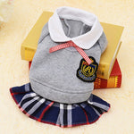 Couple Dog/Cat Clothes Uniform Clothing Small Medium Dogs Costume Puppy/Kitten