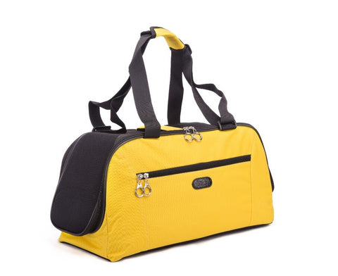 New Pet/Dog/Puppy/Cat Travel Carrier Tote Bag Handbag Crates Kennel Luggage Carrier Bag Size S/L