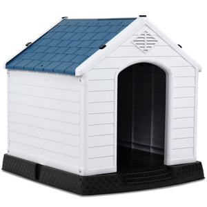 Plastic Waterproof Ventilate Pet House