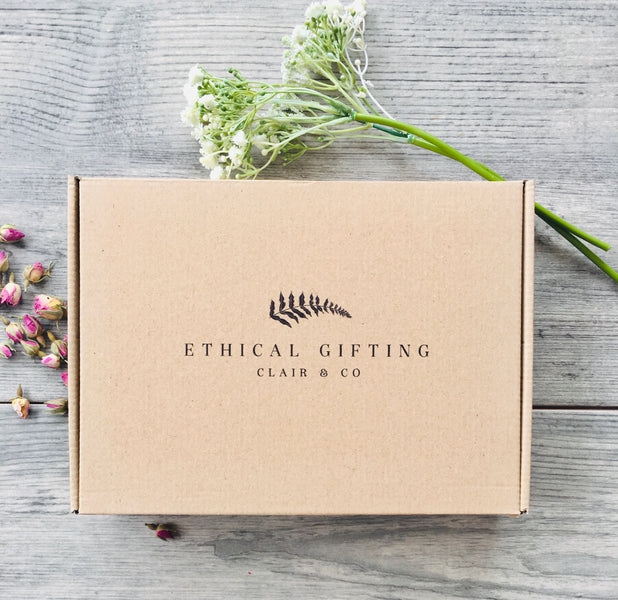 Ethical Gifting Website Launch