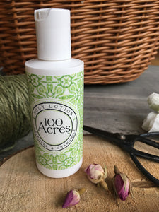 100 Acres Body Lotion