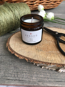 Serenity Soy Wax Candle 60ml