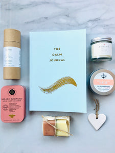Big Calm Wellness Gift Box