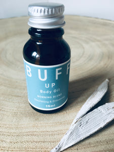 BUFF Up Body & Bath Oil 15ml