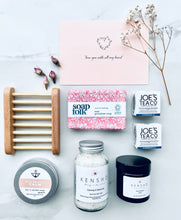 Load image into Gallery viewer, Mother's Day Wellness Gift Box