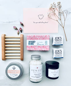 Mother's Day Wellness Gift Box
