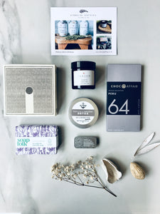Simple Pleasures Wellness Gift Box