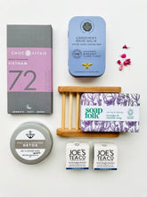 Load image into Gallery viewer, Sleep Rituals Wellness Gift Box