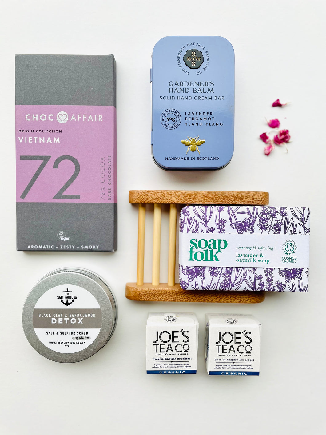 Sleep Rituals Wellness Gift Box