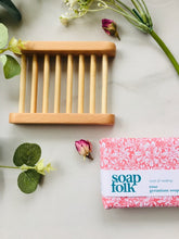 Load image into Gallery viewer, Sustainable Platane soap dish gift