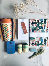 Load image into Gallery viewer, The Calm Gardener Wellness Gift Box