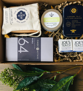Ethical Mankind, wellness Gift Box
