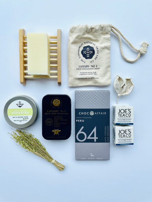 Mankind Wellness Gift Box