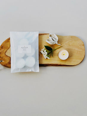 Rituals, Jasmin & Cedarwood Tea Lights