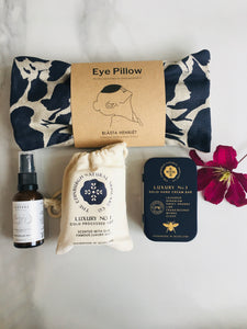 Mankind Sleep Rituals Wellness Gift Box