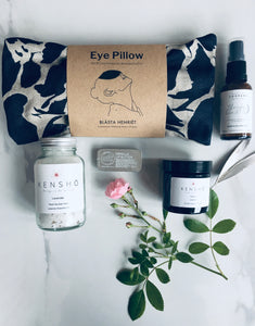 Self Care Sleep Wellness Gift Box