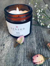 Load image into Gallery viewer, Lavender Essential Oil Soy Candle