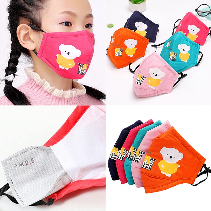 Children's Air Mask
