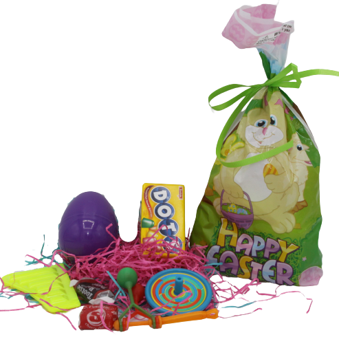 Easter Goody Bag  (12 Count)