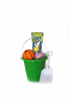 Easter Pail - Filled