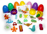 (1 Item) Toy Filled Eggs - 1000 pcs