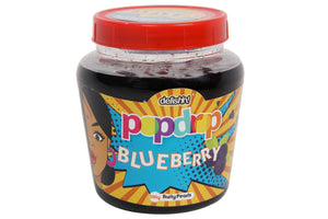 Popdrop Blueberry (Popping Boba)