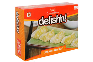 Chicken Dim Sums 500g