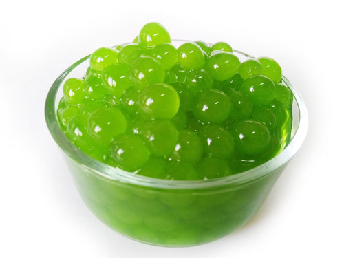 Popdrop Green Apple (Popping Boba)