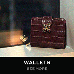 LYN Wallets
