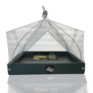NS Covered Hang 600290 Covered Tray